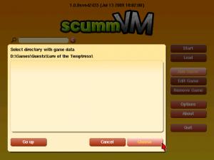 User Manual/Adding a game to ScummVM - ScummVM :: Wiki