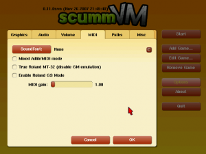 User Manual/Configuring ScummVM - ScummVM :: Wiki
